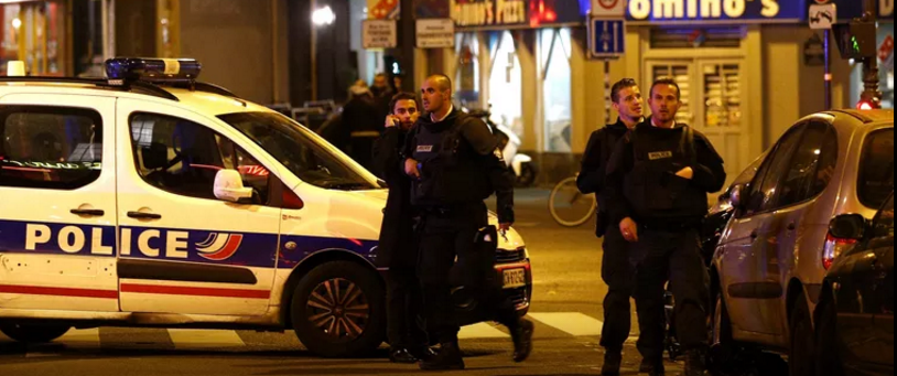 Attentat in Frankreich  – Grenzkontrollen jetzt!