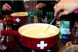 Einladung zum Fondue Weihnachtsessen der JSVP Luzern