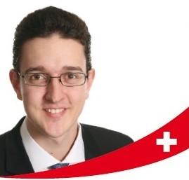 Kommunalwahlen 2016 – Vorstellung der Kandidaten: Patrick Zibung