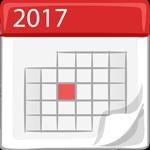 Aktivitätenplan für 2017