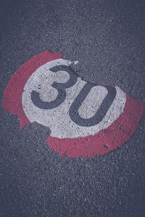 Tempo 30 auf Kantonsstrasse darf kein Thema sein